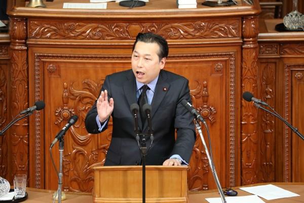 衆院本会議】健康増進法改正案が...